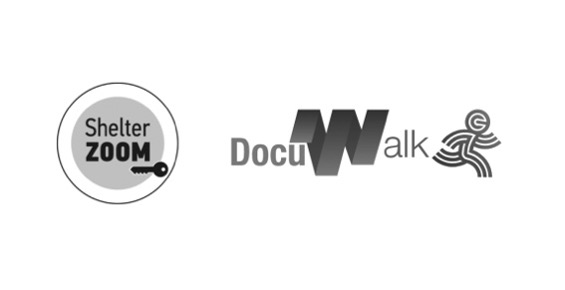 ShelterZoom DocuWalk Logo